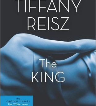The King by Tiffany Reisz Book Review