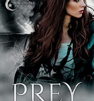 Prey by Hannah McBride