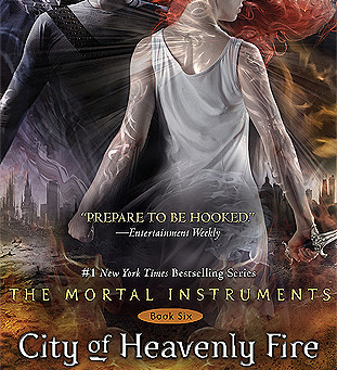 City of Heavenly Fire by Cassandra Clare Book Review