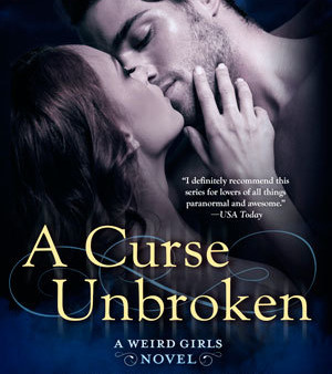A Curse Unbroken by Cecy Robson Book Review