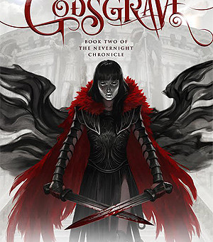 Godsgrave by Jay Kristoff Book Review