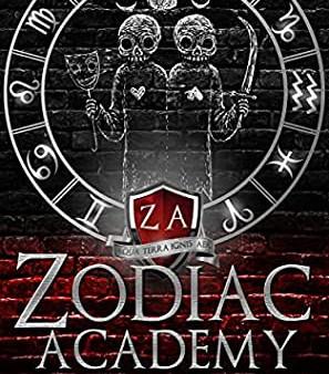 Zodiac Academy: The Awakening as Told by the Boys by Caroline Peckham and Susanne Valenti