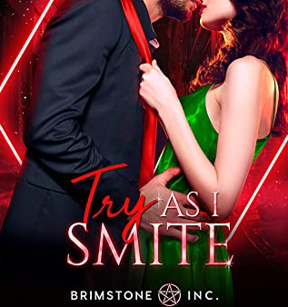 Try As I Smite by Abigail Owen Book Review