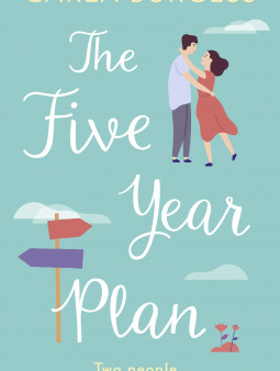 The Five Year Plan by Carla Burgess Book Review