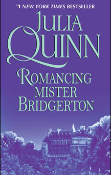 Romancing Mister Bridgerton by Julia Quinn Book Review