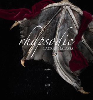 Rhapsodic by Laura Thalassa