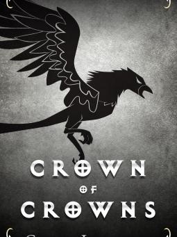 Crown of Crowns by Clara Loveman Book Review