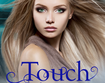 NEWS:  Touch of Evil by Cecy Robson COVER REVEAL
