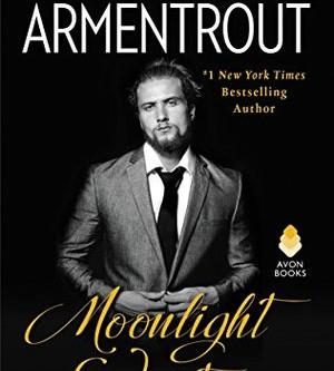 Moonlight Seductions by Jennifer L Armentrout Book Review