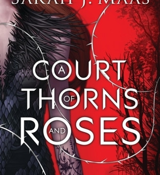 A Court of Thorns and Roses by Sarah J. Maas Book Review