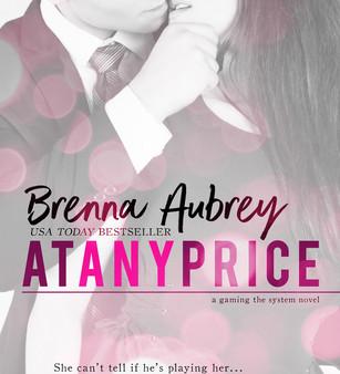 At Any Price by Brenna Aubrey