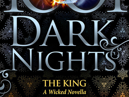 A Wicked Trilogy Extra The King Novella by Jennifer L Armentrout