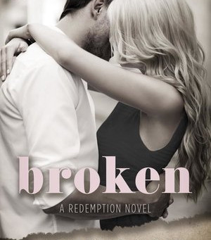Broken by Lauren Layne Book Review