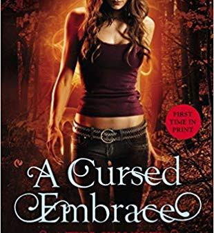 A Cursed Embrace by Cecy Robson Book Review