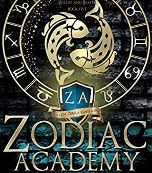 Zodiac Academy: Cursed Fates by Caroline Peckham and susanne Valenti