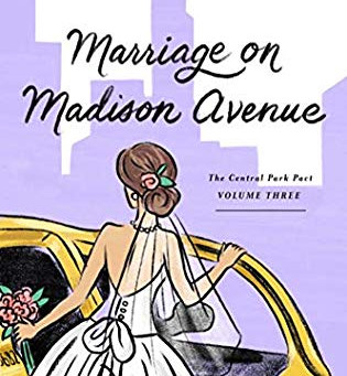 Marriage on Madison Avenue by Lauren Layne Book Review