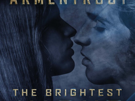 The Brightest Night by Jennifer L Armentrout Book review