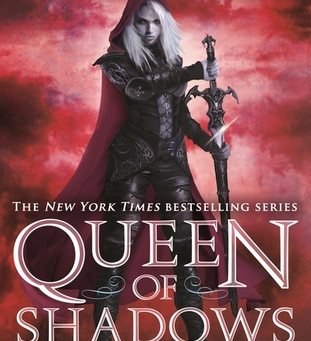 Queen of Shadows by Sarah J Maas Book Review