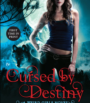 Cursed by Destiny by Cecy Robson Book Review