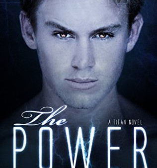 The Power by Jennifer L Armentrout Book Review