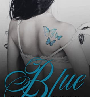 Blue by Brynn Ford Book Review