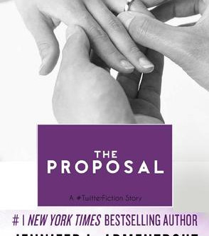 Extra Read Wait for You Series - The Proposal by Jennifer Armentrout