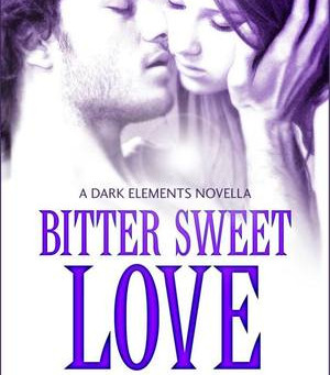 Bitter Sweet Love by Jennifer L Armentrout
