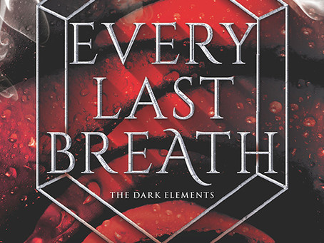 Every Last Breath by Jennifer L Armentrout Book Review
