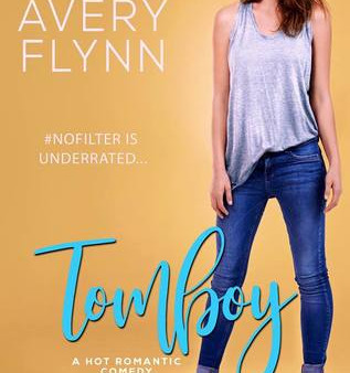 Tomboy by Avery Flynn Book Review