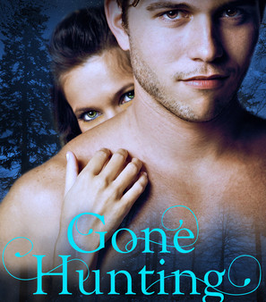 Gone Hunting by Cecy Robson Book Review