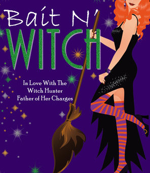 Bait n' Witch by Abigail Owen Book Review