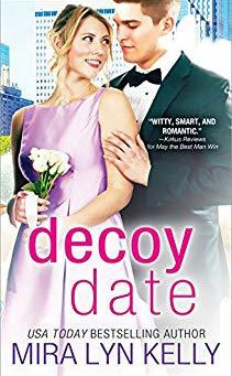 Decoy Date by Mira Lyn Kelly Book Review