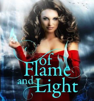 Of Flame and Light by Cecy Robson Book Review