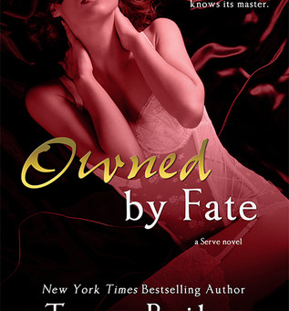 Owned By Fate by Tessa Bailey Book Review