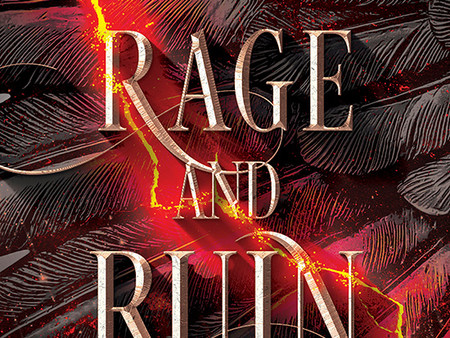 Rage and Ruin by Jennifer L Armentrout Book Review