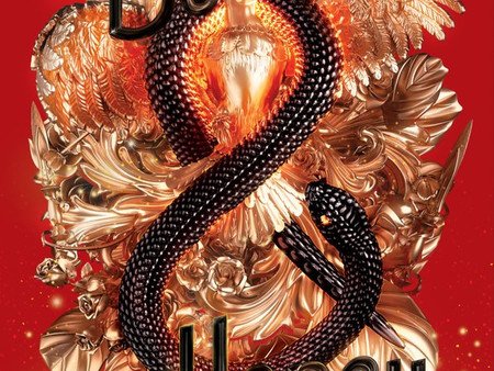 Blood & Honey by Shelby Mahurin book review