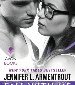 Fall With Me by Jennifer L Armentrout Book Review