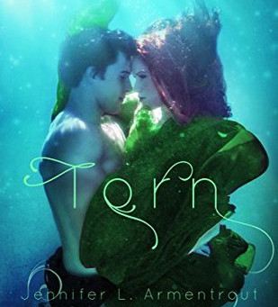 Torn by Jennifer L. Armentrout Book Review