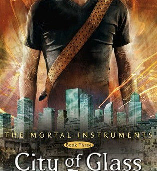 City of Glass by Cassandra Clare Book Review