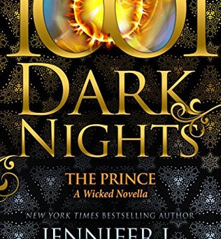 A Wicked Trilogy Extra - The Prince Novella by Jennifer L Armentrout
