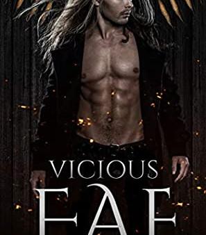 Vicious Fae by Caroline Peckham and Susanne Valenti