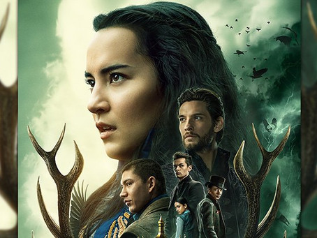 Netflix's Shadow & Bone Episodes 7 & 8 Review