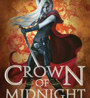 Crown of Midnight by Sarah J Maas Book Review