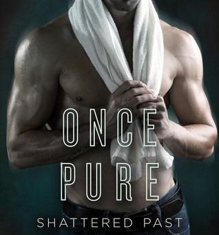 Once Pure by Cecy Robson Book Review