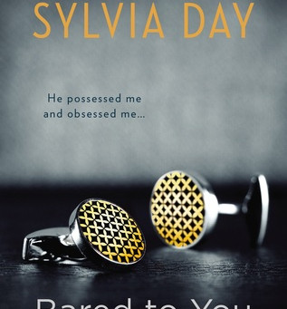 Bared to You by Sylvia Day Book Review