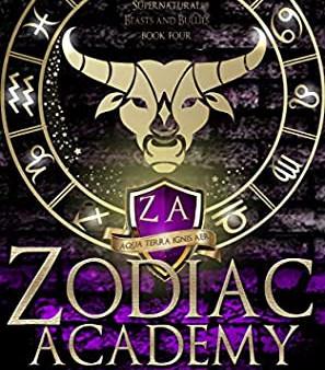 Zodiac Academy:  Shadow Princess by Caroline Peckham and Susanne Valenti