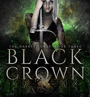 Black Crown by Raye Wagner & Kelly St. Clare