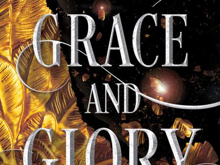 Grace and Glory by Jennifer L Armentrout
