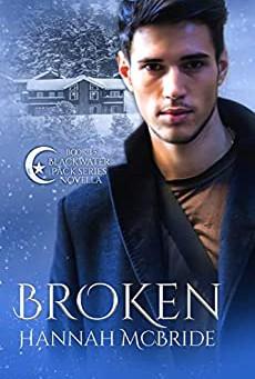 Broken by Hannah McBride