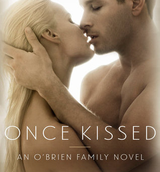 Once Kissed by Cecy Robson Book Review